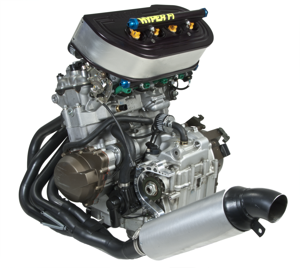 600cc Engine Tech Hyper Racing