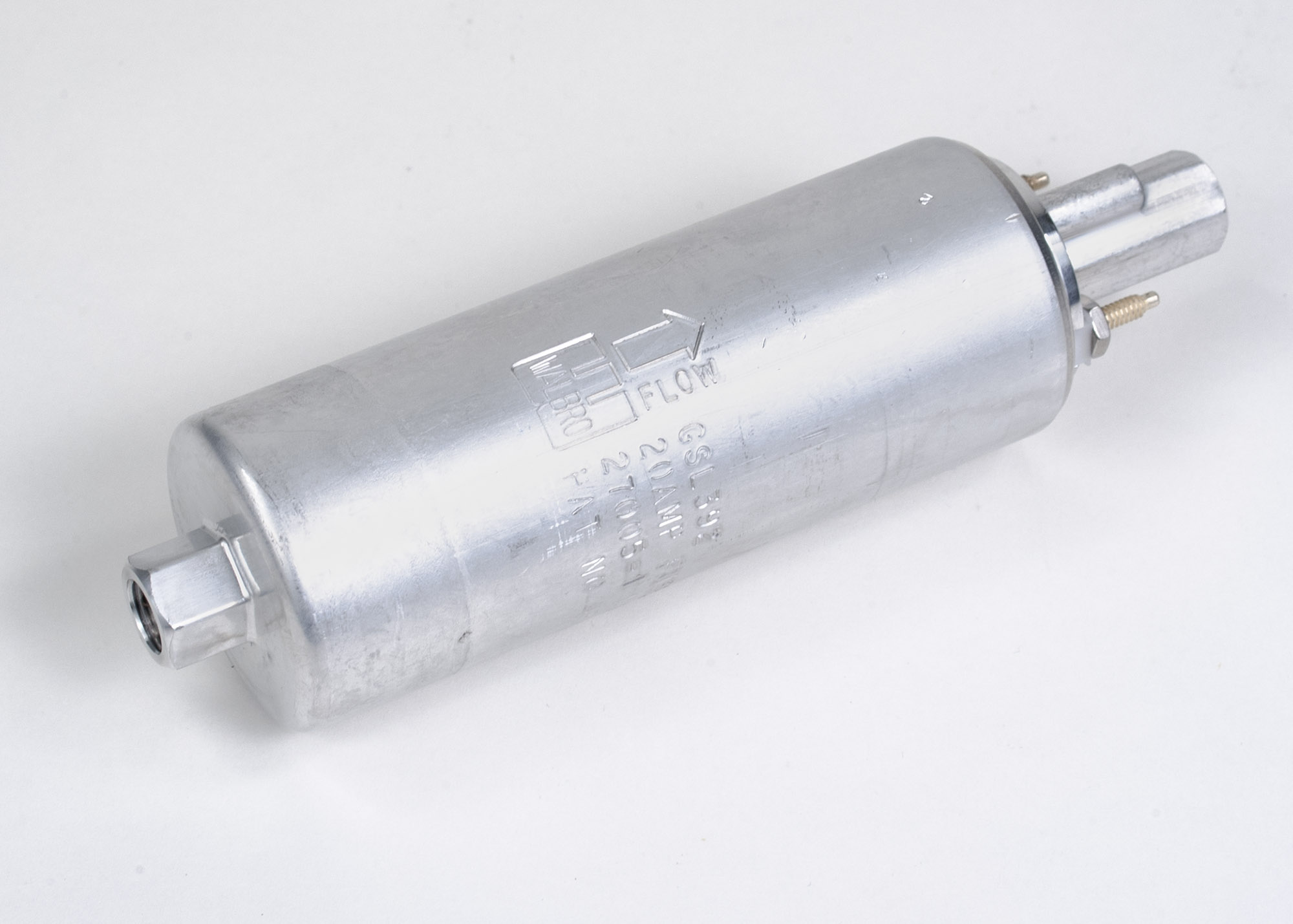 Fuel Delivery Hyper Racing Pump How Works This Same Both For Injection And Carburetors Although It Will Generate Over 70 Psi Its Flow Is No More Well Maybe A Little Than The