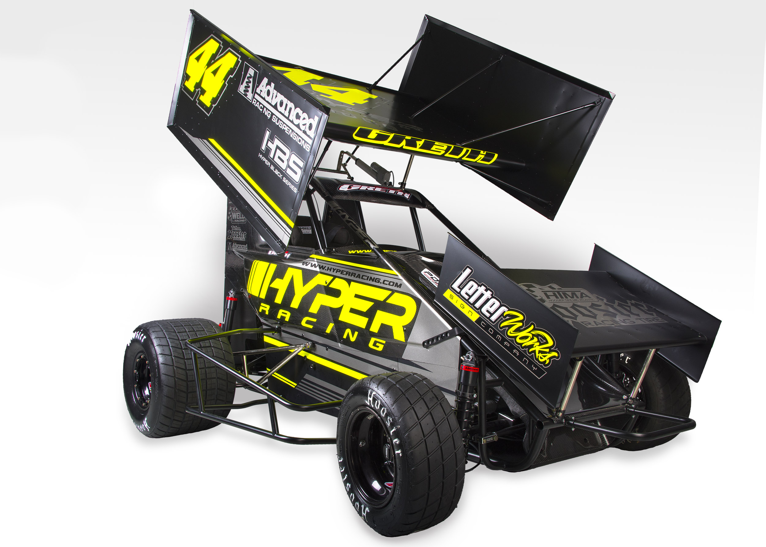 Hyper Chassis Sprint Pictures Inspirational Pictures