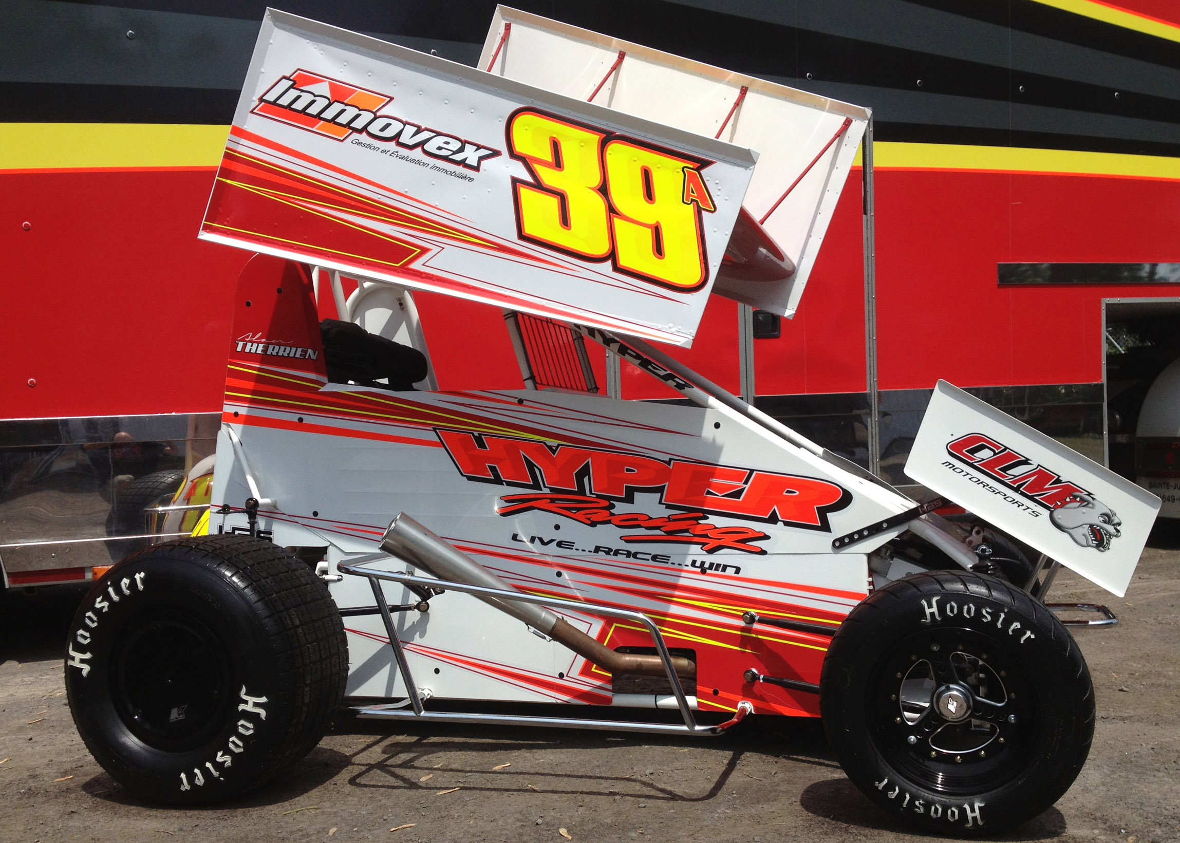 Cool Sprint Car Chassis For Sale