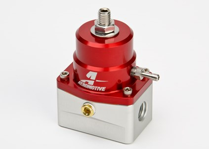 aeromotive a1000 fuel pressure regulator instructions