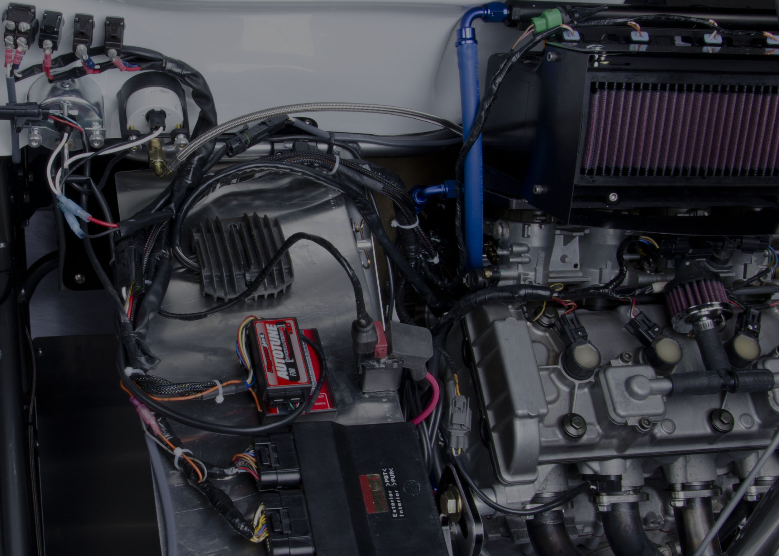 Electronics Wiring Hyper Racing Harness For Power Wheels